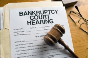 Scottsdale bankruptcy attorney