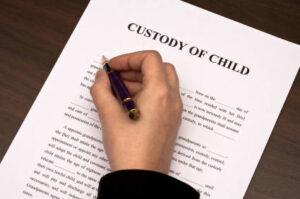 phoenix custody attorney